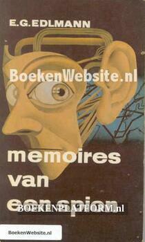 0923 Memoires van een spion