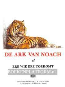 De ark van Noach, of ere wie ere toekomt