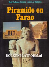 Piramide en Farao