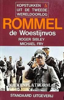 Rommel de Woestijnvos