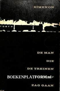 1104 De man die de treinen voorbij zag gaan