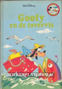 Goofy en de tovervis