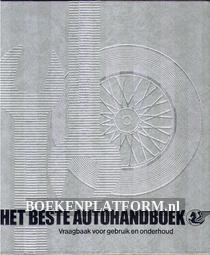 Het Beste Autohandboek