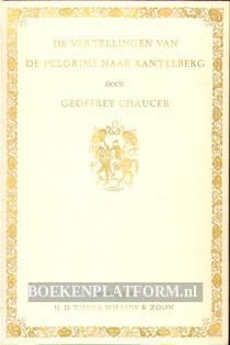 De vertellingen van de pelgrims naar Kantelberg I