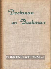 Beekman en Beekman I