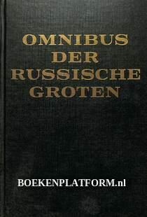 Omnibus der Russische groten