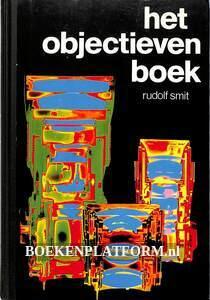 Het objectieven-boek