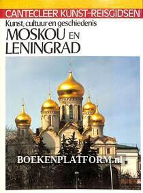 Moskou en Leningrad