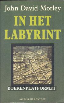 In het labyrint
