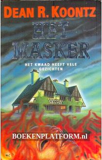 Het masker