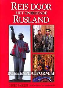 Reis door het onbekende Rusland