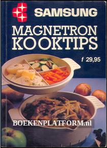 Samsung magnetron kooktips