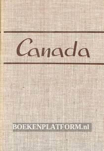 Canada, een jonge reus onder de landen