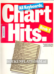 Chart Hits For All Keyboards