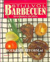 Stijlvol barbecuen