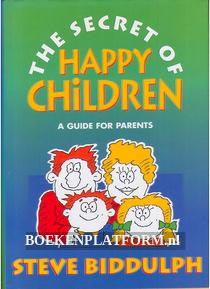 The Secret of Happy Children