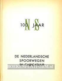 De Nederlandsche spoorwegen in caricatuur 1839-1939
