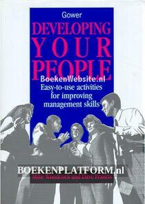 Developing Your People