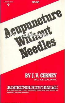 Acupuncture Without Needles