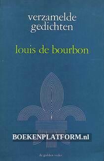 Verzamelde gedichten Louis de Bourbon
