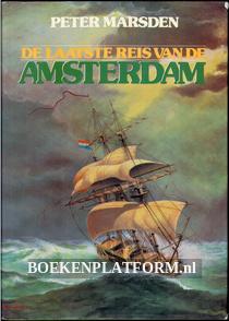 De laatste reis van de Amsterdam