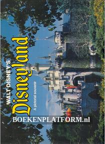 Walt Disney's Disneyland, a pictorial souvenir