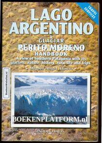 Lago Argentino & Glaciar Perito Moreno