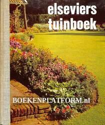 Elseviers tuinboek