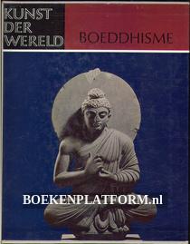 Kunst der wereld, Boeddhisme