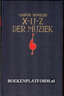 X-IJ-Z der Muziek