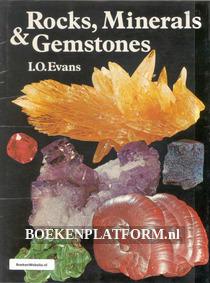 Rocks, Minerals & Gemstones