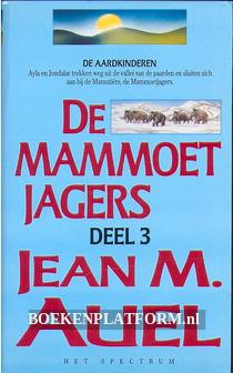 De Mammoetjagers, de aardkinderen