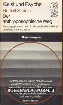 Der anthroposophische Weg