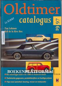 Oldtimer catalogus 1997