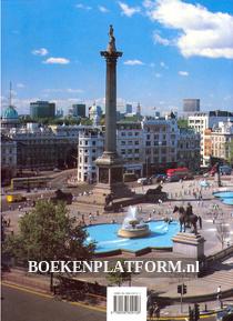 Londen, een reis in foto's