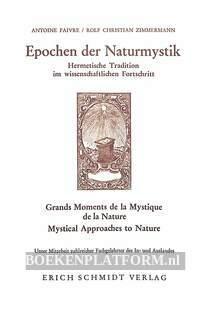 Epochen der Naturmystik