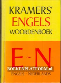 Kramer's Engels woordenboek E-N