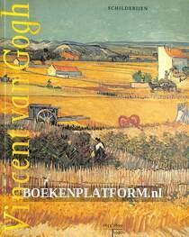 Vincent van Gogh, schilderijen
