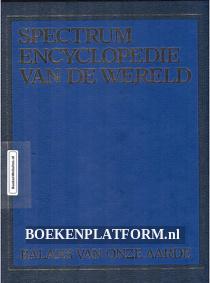 Spectrum Encyclopedie van de Wereld 6