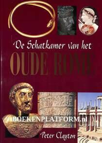 De schatkamer van het oude Rome