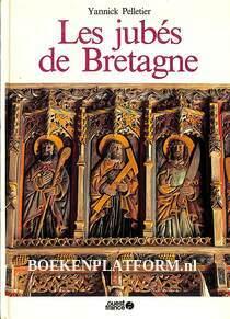 Les jubes de Bretagne