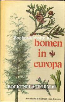 Bomen in Europa