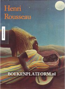 Henri Rousseau 1844-1910