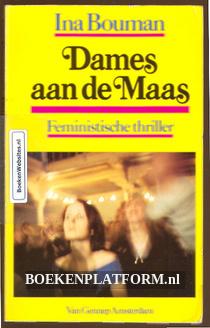 Dames aan de Maas