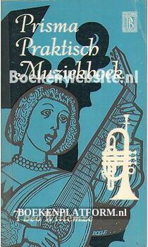 0577 Prisma Praktisch Muziekboek