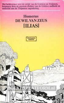 De wil van Zeus (Ilias)