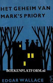 0850 Het geheim van Mark's Priory