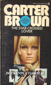 The Star-Crossed Lover