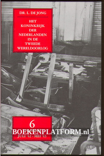 Het koninkrijk der Nederlanden in de Tweede Wereldoorlog 6**