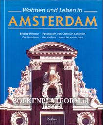 Wohnen und Leben in Amsterdam